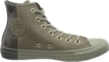 Converse Chuck Taylor All Star High Top - Dark Stucco (159526C)