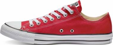 Converse Chuck Taylor All Star Low Top - Red (M9696600)