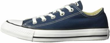 Converse Chuck Taylor All Star Low Top - Blu Navy