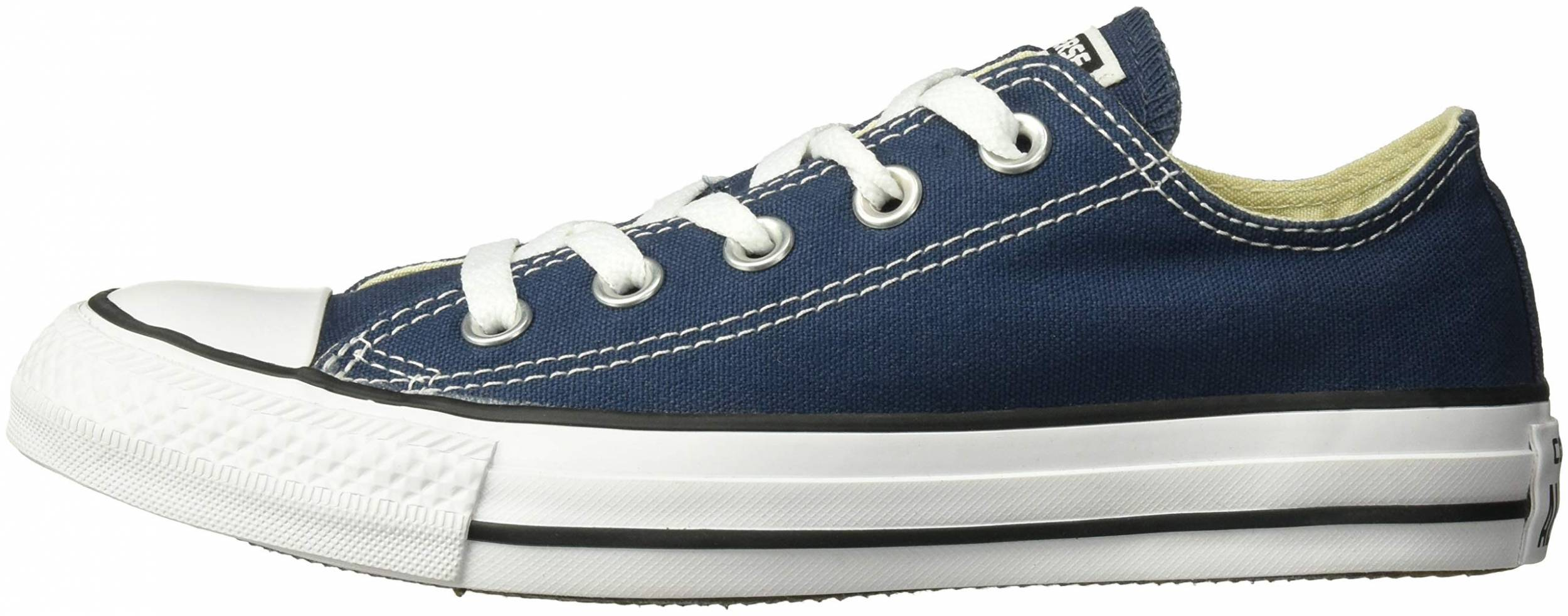Save 12% on Blue Converse Sneakers (16