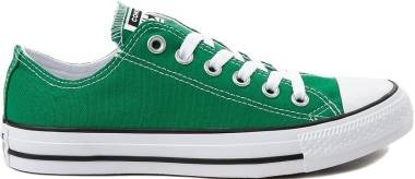 Converse Chuck Taylor All Star Low Top - green (150476F)
