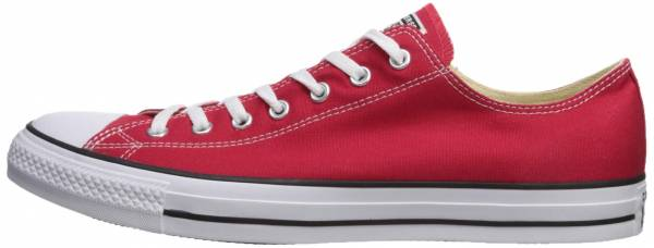 afd65314b5476 Converse Chuck Taylor All Star Low Top