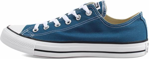 014593d52959 11 Reasons to NOT to Buy Converse Chuck Taylor All Star Low Top (Apr ...