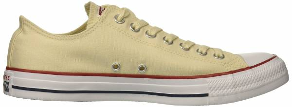 3a5dad7ef7c7ef 11 Reasons to/NOT to Buy Converse Chuck Taylor All Star Low Top (Jul 2019)  | RunRepeat