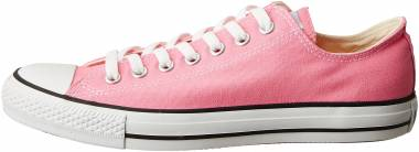 Converse Chuck Taylor All Star Low Top Pink Men