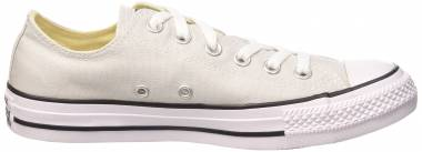 Converse Chuck Taylor All Star Low Top - Grau Mouse White Black (151179C)