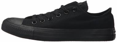 Converse Chuck Taylor All Star Low Top - Black Monochrome (M5039006)