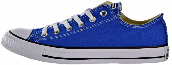 11 Reasons to NOT to Buy Converse Chuck Taylor All Star Low Top (Mar ... be7673cbf6