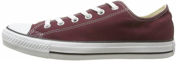 25d8b537307a 11 Reasons to NOT to Buy Converse Chuck Taylor All Star Low Top (May ...