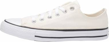 Converse Chuck Taylor All Star Low Top - White (566114F)