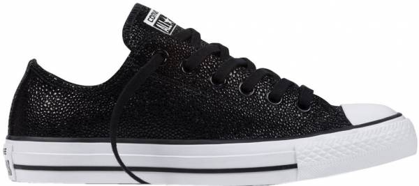 a72224c4e73b 12 Reasons to NOT to Buy Converse Chuck Taylor All Star Metallic Low ...