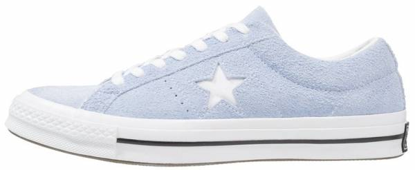 b6382779fe8 13 Reasons to NOT to Buy Converse One Star Premium Suede Low Top ...
