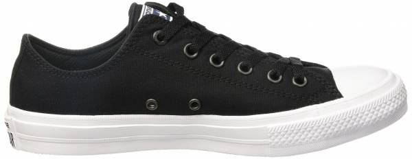 d317b8c597c2 9 Reasons to NOT to Buy Converse Chuck II Low Top (May 2019)
