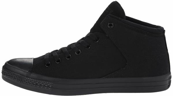 Converse Chuck Taylor® All Star® High Street Mono Canvas Hi v3dtC