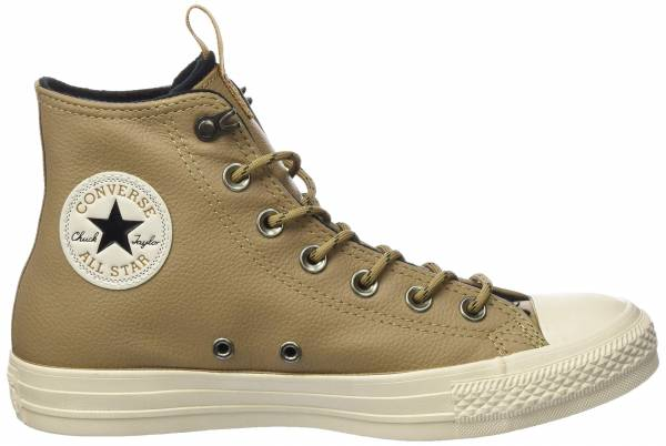 e14ab9f338dcbe 15 Reasons to NOT to Buy Converse Chuck Taylor All Star Leather High ...