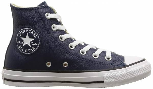 14de7b3d65980 15 Reasons to/NOT to Buy Converse Chuck Taylor All Star Leather High ...