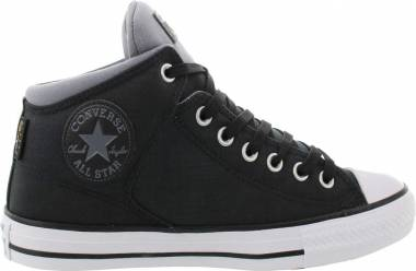 Converse Chuck Taylor All Star Cordura High Street High Top - Grey