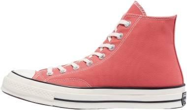 Converse Chuck Taylor All Star Seasonal Color Hi - Pink (170790C)