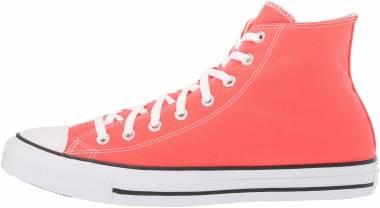 Converse Chuck Taylor All Star Seasonal Color Hi - Pink (166264F)