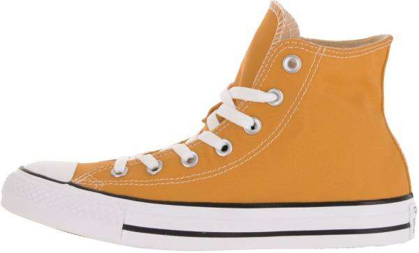 a888f92e687f 12 Reasons to NOT to Buy Converse Chuck Taylor All Star Seasonal ...