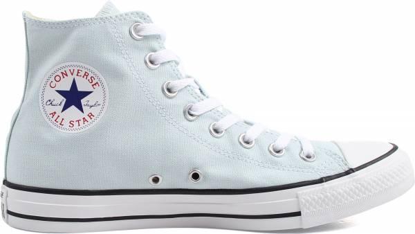 c574adbe5455 12 Reasons to NOT to Buy Converse Chuck Taylor All Star Seasonal Color Hi  (May 2019)