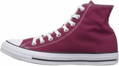 Converse Chuck Taylor All Star Seasonal High Top - Purple (M9613607)