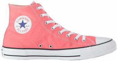 Converse Chuck Taylor All Star Seasonal High Top - Red (161417F)