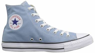 Converse Chuck Taylor All Star Seasonal High Top Blue Men