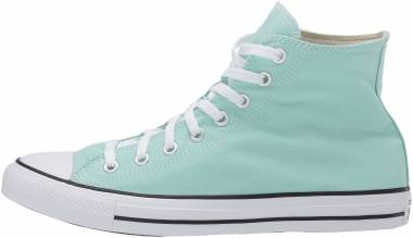 Converse Chuck Taylor All Star Seasonal High Top - Green (170465F)