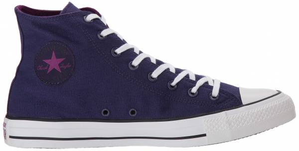 Converse Chuck Taylor All Star Seasonal High Top - Blue (162450F)