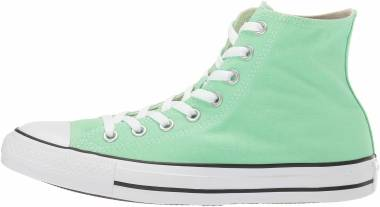 Converse Chuck Taylor All Star Seasonal High Top - Lt Aphid Green (164396F)