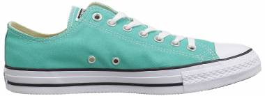 Converse Chuck Taylor All Star Seasonal Colors Low Top - Green