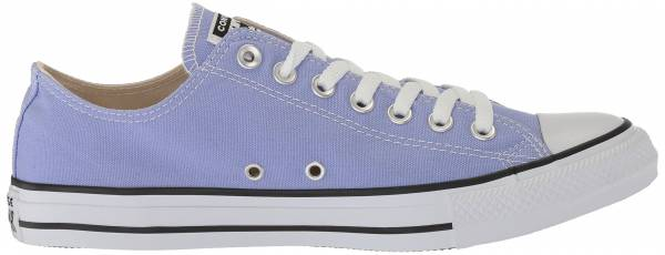 7baa308a12 Converse Chuck Taylor All Star Seasonal Colors Low Top Twilight Pulse