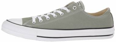 Converse Chuck Taylor All Star Seasonal Colors Low Top - Dark Stucco