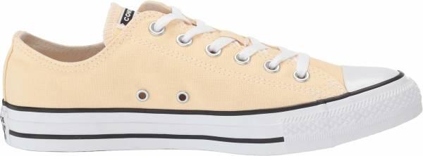 Converse Chuck Taylor All Star Seasonal Colors Low Top - Pale Vanilla