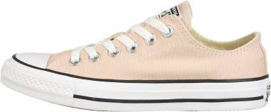 Converse Chuck Taylor All Star Seasonal Colors Low Top - Beige (164296F)