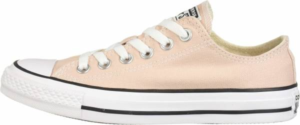129 + Review of Converse Chuck Taylor