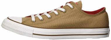 Converse Chuck Taylor All Star Seasonal Colors Low Top - Brown
