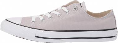 Converse Chuck Taylor All Star Seasonal Colors Low Top - Violet Ash (163355F)