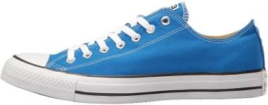 Converse Chuck Taylor All Star Seasonal Ox Blue Men