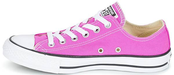 Converse Chuck Taylor All Star Seasonal Ox - Pink (159675C)