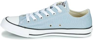 Converse Chuck Taylor All Star Seasonal Ox - Blauw (170466C)