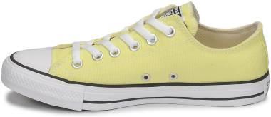 Converse Chuck Taylor All Star Seasonal Ox - Yellow (170156C)