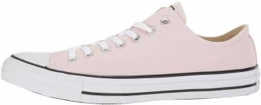 Converse Chuck Taylor All Star Seasonal Ox - Barely Rose