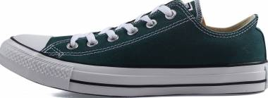 Converse Chuck Taylor All Star Seasonal Ox - Green (157647F)