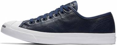 Converse Jack Purcell Jack Leather Low Top - converse-jack-purcell-jack-leather-low-top-71b4