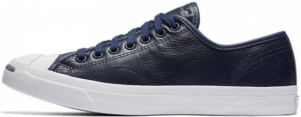 61952e0f03d985 14 Reasons to NOT to Buy Converse Jack Purcell Jack Leather Low Top ...