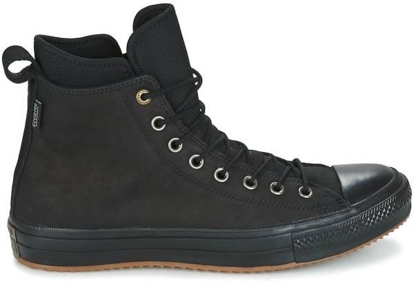 Converse Chuck Taylor All Star Waterproof Boot Nubuck High Top