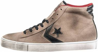 Converse Pro Leather High Top - Brown (155159C)