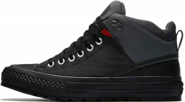 c55a21f38df Converse Chuck Taylor All Star Street Boot Nylon converse-chuck-taylor-all-